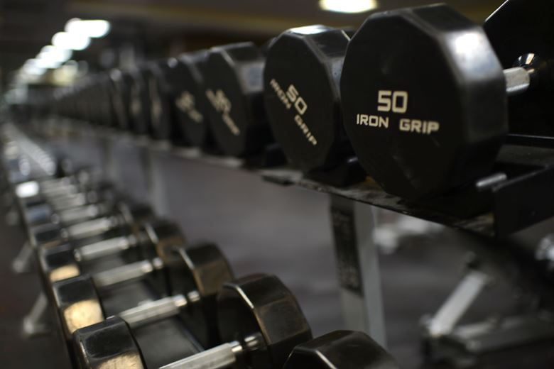 Fitness Equipment can be Expensive and Many Not-For-Profit Organizations Cannot Afford to buy Gym Equipment for their Facilities